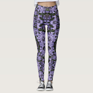 Lavender Field of Dreams Legging