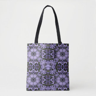 Lavender Field of Dreams Tote Bag