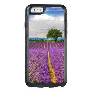 Lavender Field scenic, France OtterBox iPhone 6/6s Case