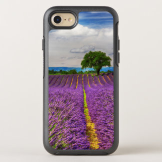 Lavender Field scenic, France OtterBox Symmetry iPhone 8/7 Case