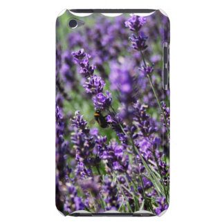 Lavender Fields iTouch Case
