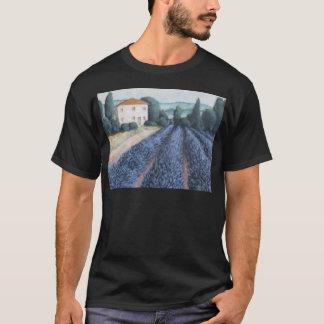 LAVENDER FIELDS T-Shirt