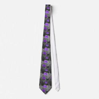 Lavender Flowers - ties