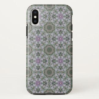 Lavender Garden Case iPhone X iPhone7/8 iPad