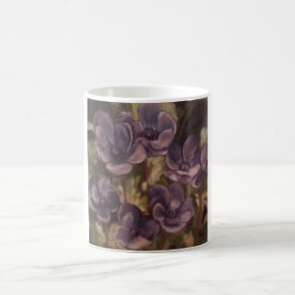 Lavender Garden Mug