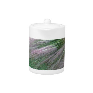 Lavender Grass