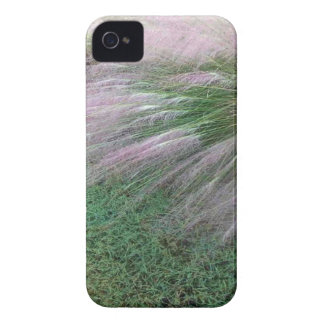 Lavender Grass iPhone 4 Cover