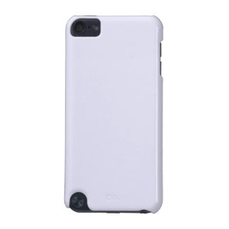 Lavender iPod Touch (5th Generation) Case