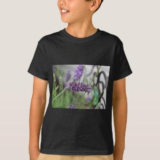 Lavender Iron T-Shirt