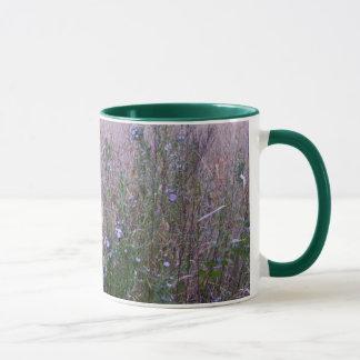 Lavender Landscape Mug