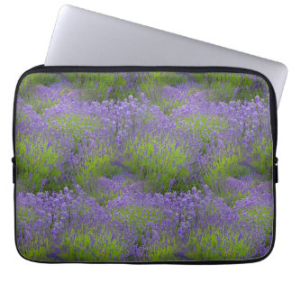 Lavender Laptop Sleeve 13 inch