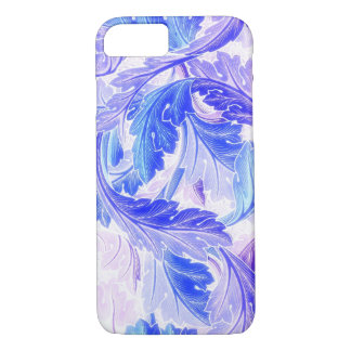 Lavender Leaves iPhone 7 Case