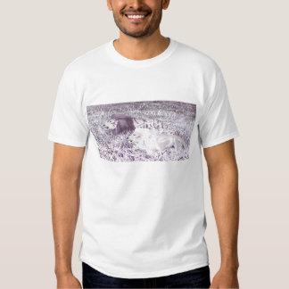 Lavender Lions T-Shirt