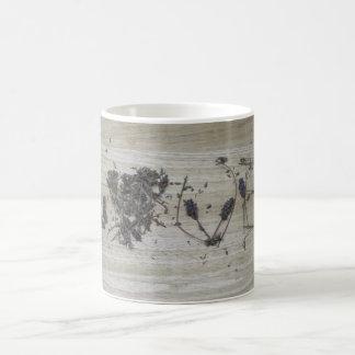 Lavender Love Mug