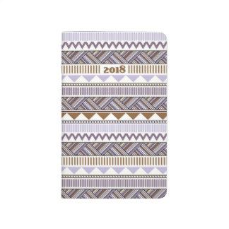 Lavender Maze#1 Journal