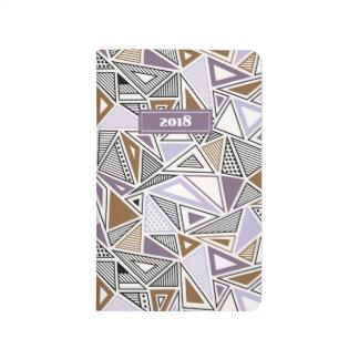 Lavender Maze#2 Journal