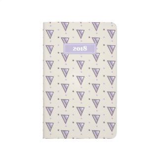 Lavender Maze#4 Journal