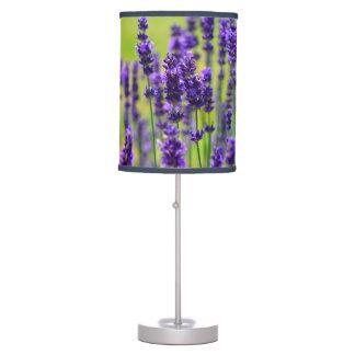 Lavender Meadow Desk Lamps