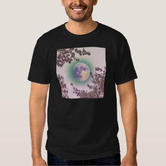 Lavender Moon Tee Shirts