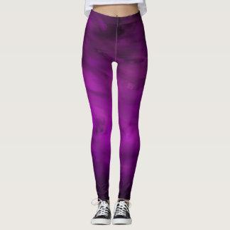 Lavender Movement - Leggings