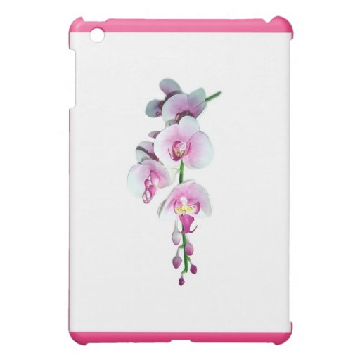 Lavender Pink Orchid iPad Case BEAUTIFUL