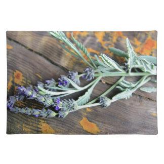 Lavender Place Mat