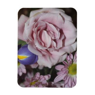 Lavender Rose Magnet