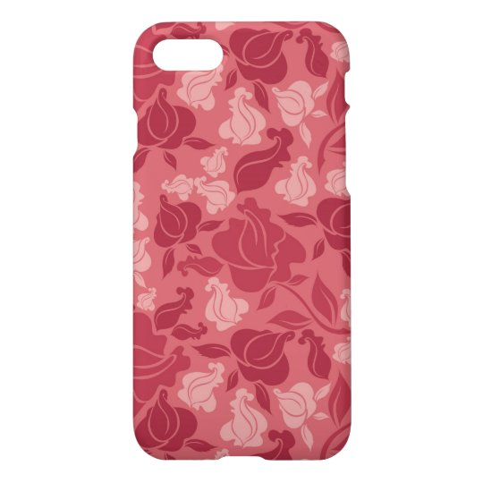 Lavender Roses iPhone 8/7 Case