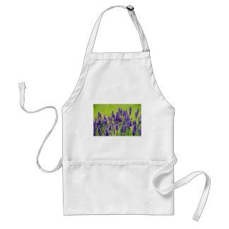 Lavender Standard Apron