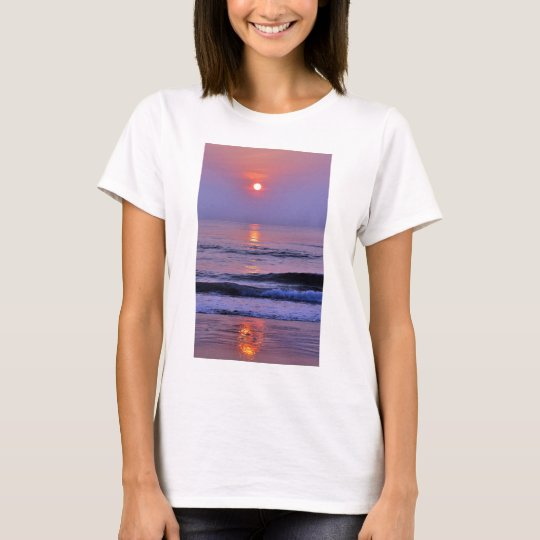 Lavender sun T-Shirt