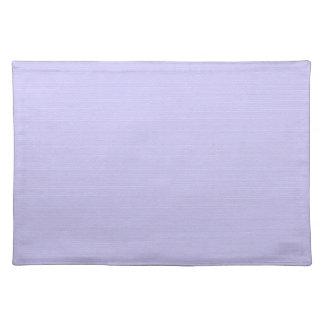 Lavender Texture Placemats