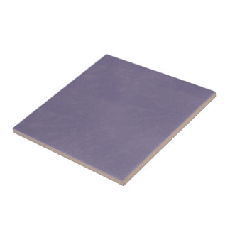 Lavender Textured Ceramic Tile
