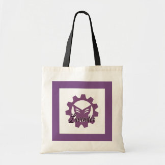 Lavender: The Writers Bag