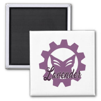 Lavender: The Writers Magnet