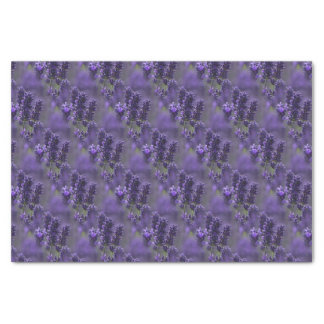Lavender Tissue Paper, White Tissue Paper