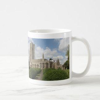 Lavenham Church Coffee Mug