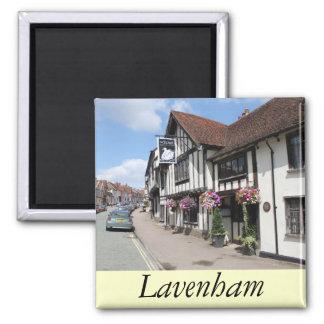 Lavenham Magnet