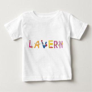 Lavern Baby T-Shirt