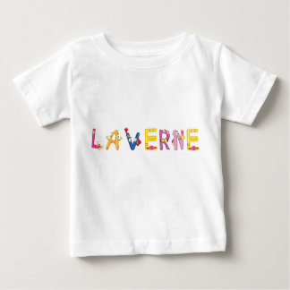 Laverne Baby T-Shirt