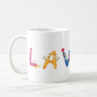 Laverne Mug
