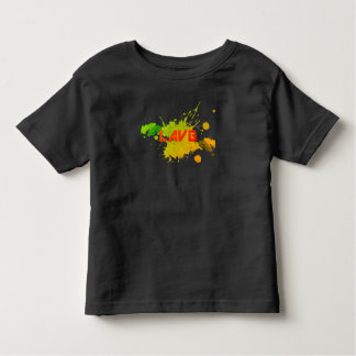 LAVG BRAND Playera for children Toddler T-shirt