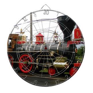 laviathon 63  steam engine dart boards