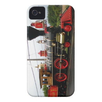 laviathon 63  steam engine iPhone 4 case