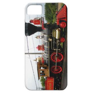 laviathon 63  steam engine iPhone 5 case