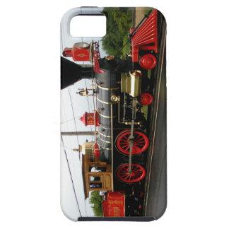 laviathon 63  steam engine iPhone 5 cases