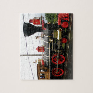 laviathon 63  steam engine puzzles