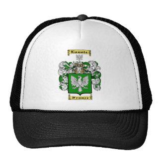 Lavoie Trucker Hat