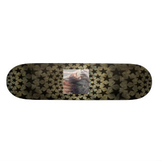 LaVonna Harris Lifeboard Skate Board Decks