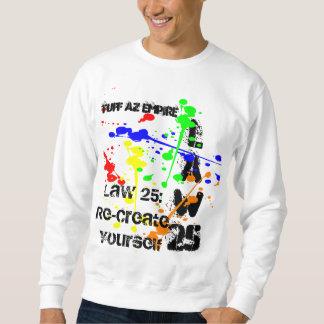 Law 25 Men's Sweatshirt