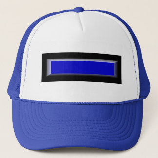 Law Enforcement Police Officer Hat